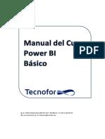 Manual Power BI - Básico