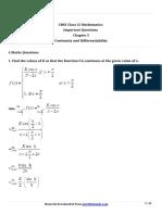 12 Mathematics Imp Ch5 4