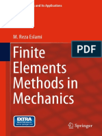 (Solid Mechanics and Its Applications 216) M. Reza Eslami (auth.)-Finite Elements Methods in Mechanics-Springer International Publishing (2014).pdf