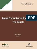 AFSPA- The debate.pdf