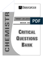 JEE Adv. Critical Question Bank - Chemistry.pdf