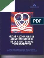 GUIAS NACIONALES DE ATENCION DE SALUD SEXUAL Y REPRODUCTIVA.pdf