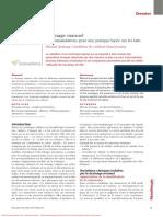 Drainage Manuel PDF