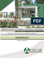 Linguistica_Linguistica