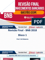 Cid Roberto BNB 2018 Revisao Final