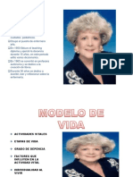 Teoria de Nancy Roper Nuevo Pawer Poing