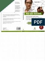 Allen, David - Haz Que Funcione.pdf