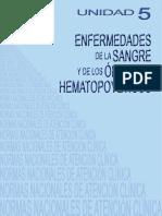 NACs UNIDAD 5 Enf Sangre y Org Hematopoyeticos