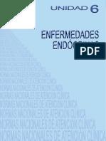 NACs UNIDAD 6 Enf Endocrinas