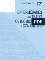 NACs UNIDAD 17 Enf Sist Osteomuscular