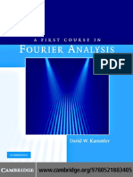 Preview-Of-A-First-Course-in-Fourier-Analysis