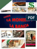 GRUPO 10_La Moneda y La Banca