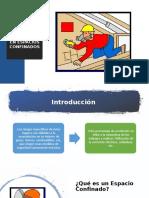 PRESENTACIÓN SEGURIDAD EN ESPACIOS CONFINADOS.pptx