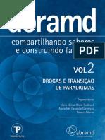 Drogas e transição de paradigmas