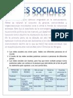 Tarea de Segunda Evidencia (TICS)