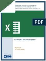 62_ Excel para empresas Pymes - Introducción (pag1-9)