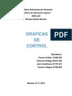 Graficas de Control Modulo III