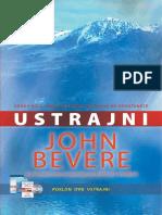 Ustrajni John Bevere