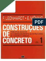 Leonhardt- Concreto 1