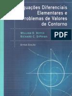Boyce e DiPrima - Equações Diferenciais Elementares Ed08