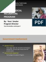 Technological Incubators Presentation - 17.10.2010(FILEminimizer).pdf