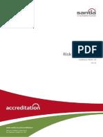 Risk Assessment Guidance Note SA GN 28 (V1) Jan 2014