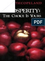 [Kenneth Copeland] Prosperity, The Choice is Yours