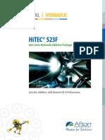 Hitec 523f Pds