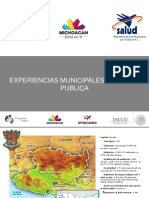 Presentacion Red Michoacan