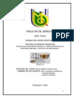 Derecho Registral Monografia Nery