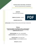 Reglamento de Transito y Vialidad Del Estado de Mexico