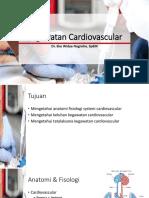 Kegawatan Cardiovascular
