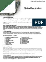133-MedicalTerminology