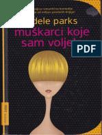 Parks - Muskarci koje sam volela.pdf