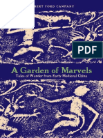 Robert Ford Campany-A Garden of Marvels