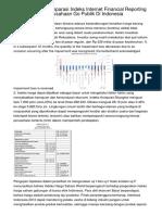 (PDF) Analisa Komparasi Indeks Internet Financial Reporting Pada Website Perusahaan Go Publik Di Indonesia