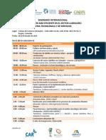 Programa Seminario Internacional Colombia_2015