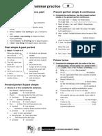 Grammar Starter Unit 1star - Copia