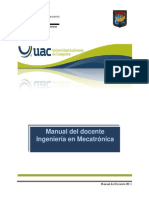 Manual Del Docente Mecatronica