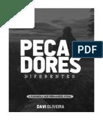 Pecadores Diferentes Davi Oliveira