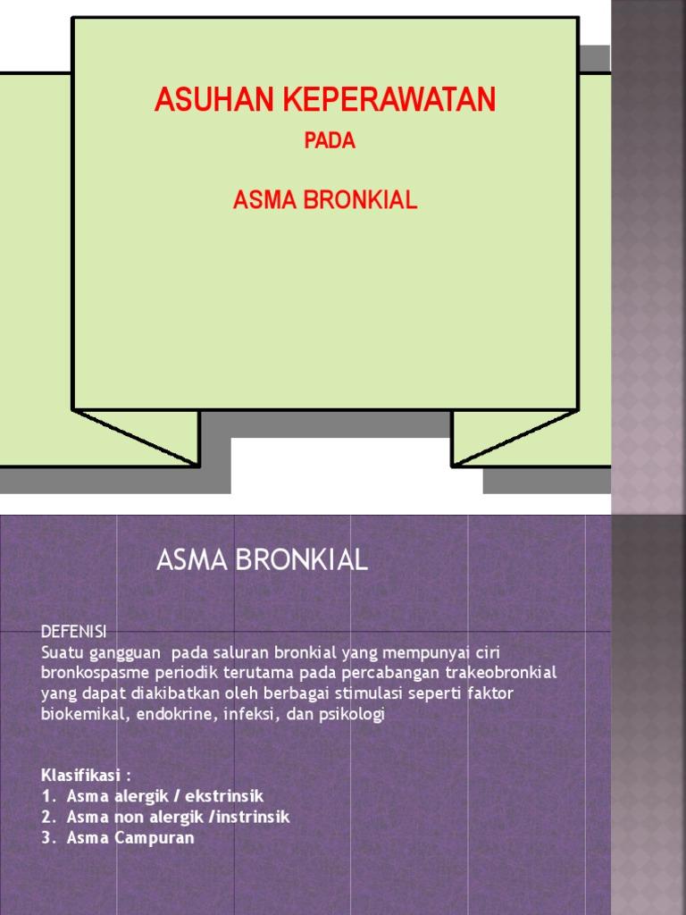 Askep Asma Bronkial Pdf Download