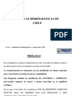 Clase 6-Cuencas Hidrográficas en Chile.ppt