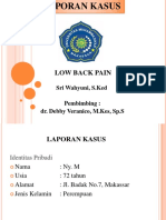 Slide Lapsus Sri Wahyuni-LBP.pptx