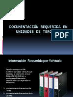 Documentos File de Mantenimiento