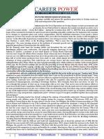 Ibps Po Pre 2017 English Memory Based Paper