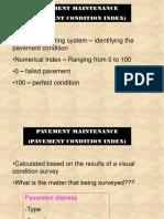 PCI Method