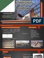 Estructura Reticulada Expo