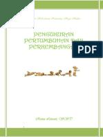 Prenatal Diagnostik Dan Perkembangan Terkini