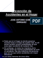 prevencion de accidentes en le hogar.ppt