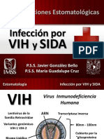 Infeccion VIH